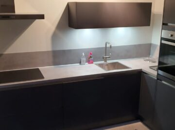 Keuken - Lentink Bouw