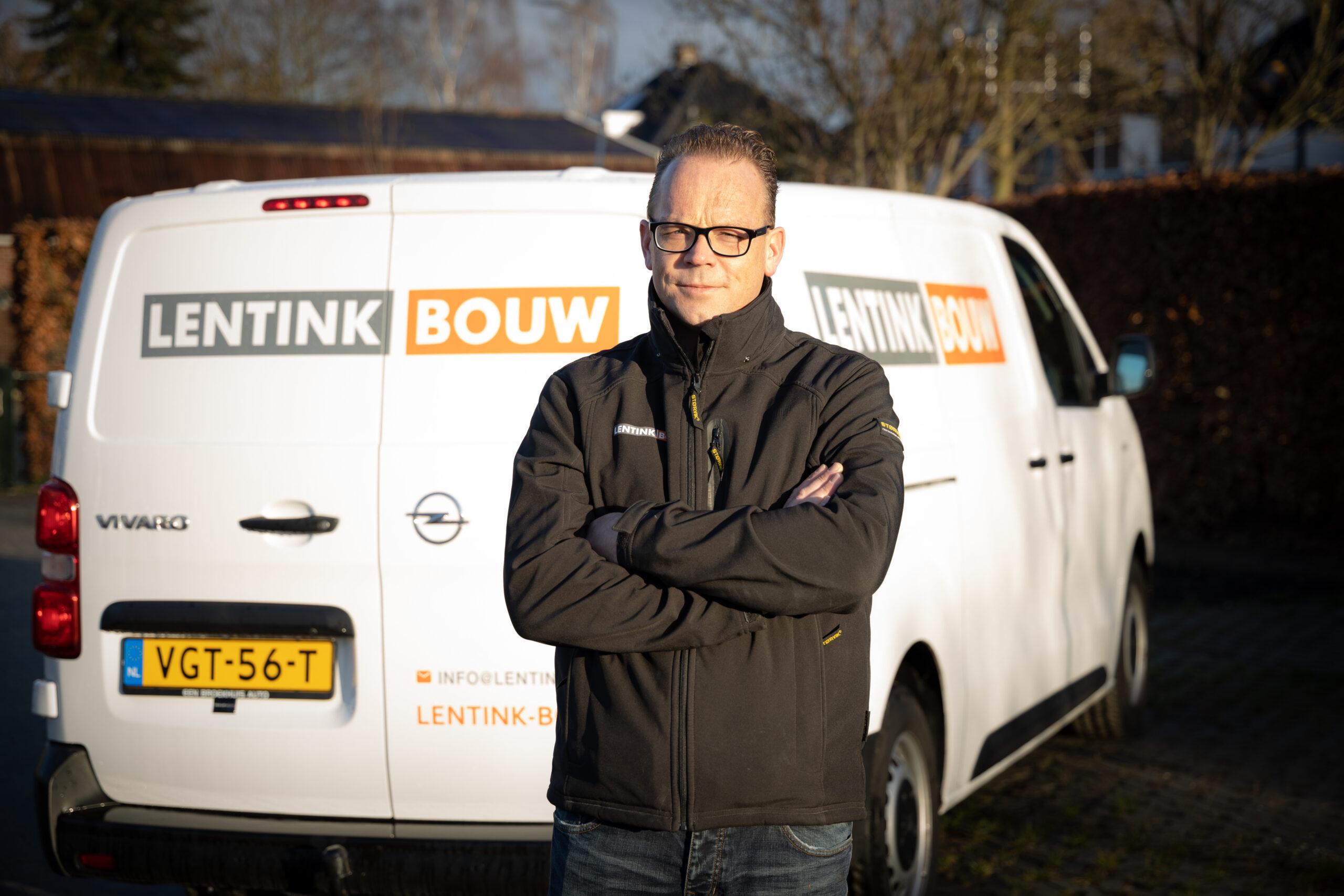 Lentink Bouw
