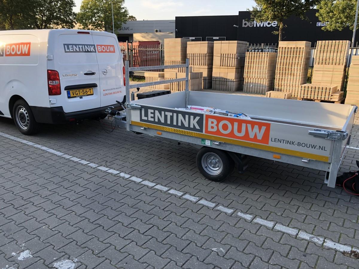 Bus - Lentink Bouw